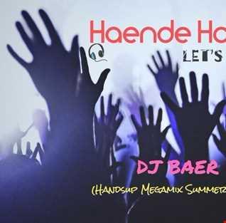 Haende Hoch (Handsup Megamix Summer 2017)