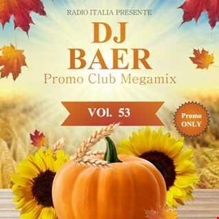 VA  - Promo Club Megamix Vol.53 (Mixed by DJ Baer)