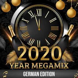 VA   Yearmix 2020 (German Edition Mixed by DJ Baer)