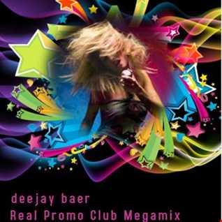 VA -  Real Promo Club Megamix Vol.40 (XXL Mixed by DJ Baer)