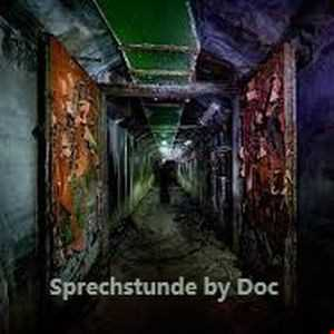 Sprechstunde by Doc @ Maroder Asphalt