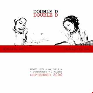 Double D Does It Again by Dragnfly and DJ Denise 128kbps