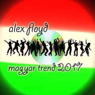 Alex Floyd - Magyar Trend 2017