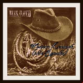 Alex Floyd - Western Korszak (2k16 Remake)