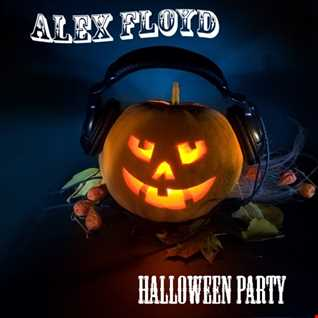 Alex Floyd - Halloween Party