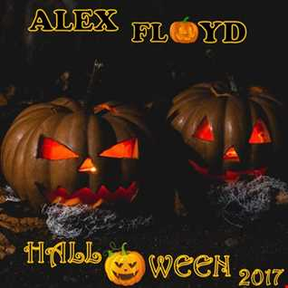 Alex Floyd - Halloween 2017 | MINIMAL HOUSE MIX |