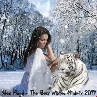 Alex Floyd - The Best Winter Minimix 2019 | MINIMAL HOUSE MIX |