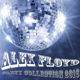 Alex Floyd - Party Collection 2016