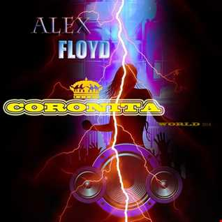 Alex Floyd - Coronita World 2016