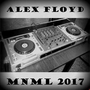 Alex Floyd - MNML 2017
