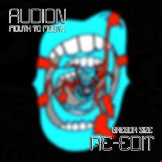 Audion - Mouth To Mouth(Gregor Size Re-edit) Free download