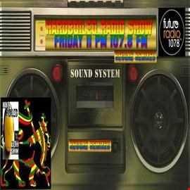 Hard boiled radio show on reggae ganja music