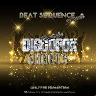 Beat Sequence   Deutsche Discofox Charts (2016)