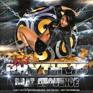 Beat Sequence   Hot Rhythms (2017)
