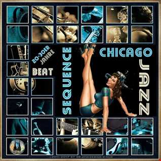 Beat Sequence - Chicago Jazz (2017)