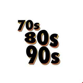 70s 80s 90s - Dance Mix