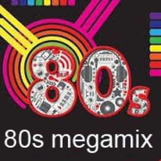 80's mega mix 2005