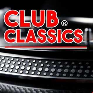 The Club Classics® Mix (Nov 2015)