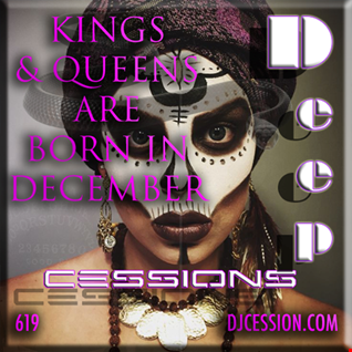 """Ces and the City PODCAST 27::: Deep Cessions8 """"Damballa:Kings & Queens"""""""