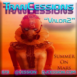"Ces and the City PODCAST 53::: TranCessions4 ""Valor2"""