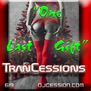 """Ces and the City PODCAST 34::: TranCessions2 """"One Last Gift"""""""