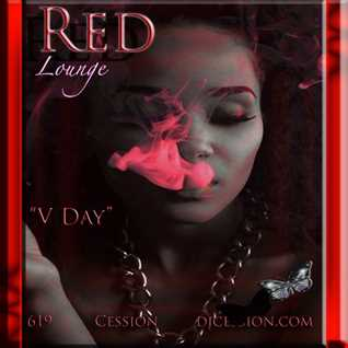 "Ces and the City PODCAST 41::: Red Lounge2 ""V Day"""