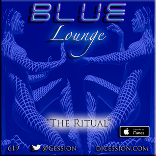 "Ces and the City PODCAST 85::: Blue Lounge3 ""The Ritual"""