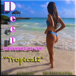 "Ces and the City PODCAST 52::: Deep Cessions16 ""Tropical2"""