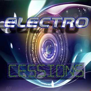"""Ces and the City PODCAST 21::: Electro Cessions2 """"PeakSound"""""""