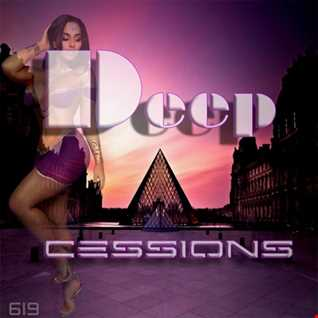 """Ces and the City PODCAST 18::: Deep Cessions4 """"The Archive Cessions"""""""