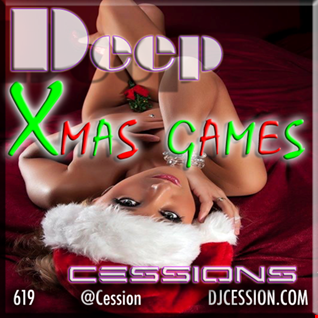 """Ces and the City PODCAST 29::: Deep Cessions9 """"Xmas Games (And Everybody's Playin)"""""""