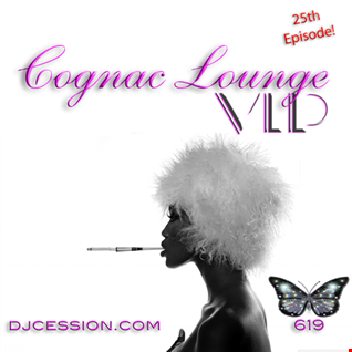 """Ces and the City PODCAST 25::: Cognac Lounge VIP Vol.4 """"Chasers"""""""