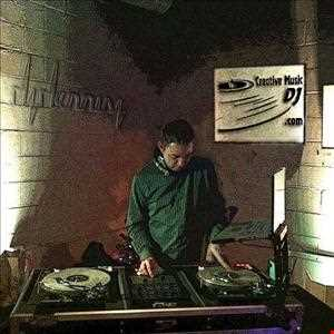 DJ Dennis J, The Creative Music DJ - 12 Timeless Mixes (6th Timeless Mix - 90s Hip-House)