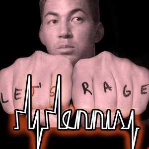 DJDennisJ   (2015 08) Lets RAGE remastered