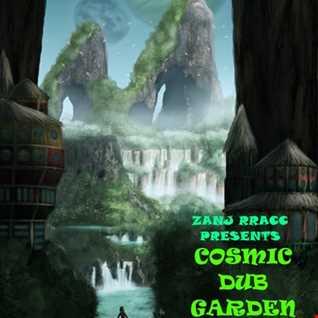 Cosmic Dub Garden: Ethereal Dub.