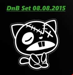 Jan Ryker - DnB Set 08.08.2015