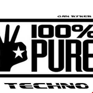 Jan Ryker Techno Set 13082015