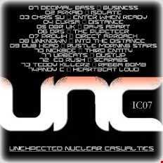 IC07  UNC MIX