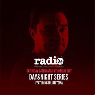 Day&Night Podcast Series Episode 028 Feature Iulian Toma