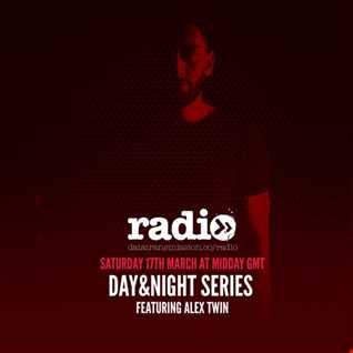 Day&Night Podcast Series Episode 027 feature Alex Twin