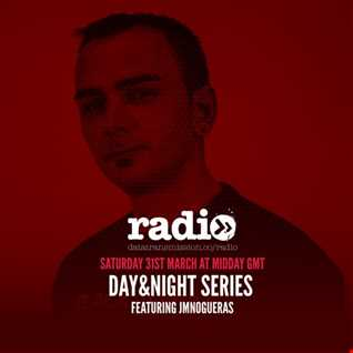 Day&Night Podcast Series Episode 029 Feature JmNogueras