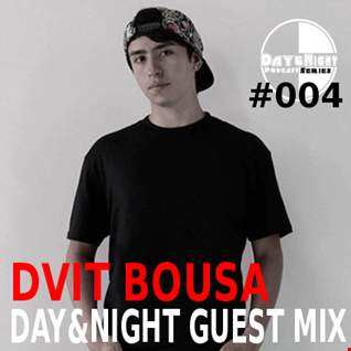 Day&Night Podcast Series 004  with Andry Cristian and Guest Mix Dvit Bousa