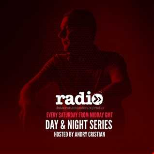 Day&Night Podcast Series Episode 026 Feature Andry Cristian
