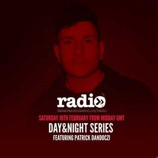 Day&Night Podcast Series Episode 022 feature Patrick Dandoczi