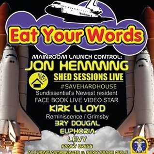 EYW hard dance show mixed by The Jester 10/03/2017