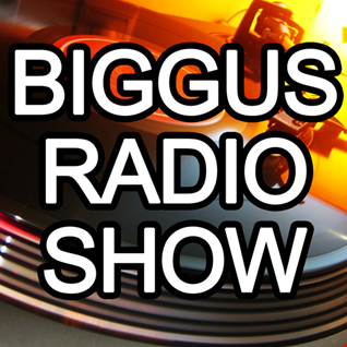 Biggus Radio Show - 27th April 2017 (Classic Trance and Hard House)