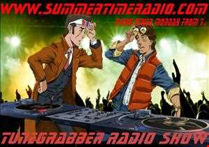 Tunegraber radio show 25th of November 2013