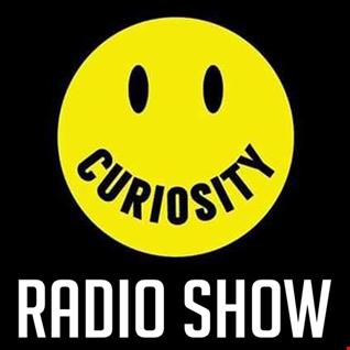 Biggus Radio Show - 23rd May 2017 (Curiosity Radio Show)