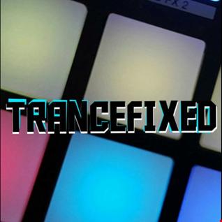 TRANCEFIXED radio show 19/3/17 mixed by The Jester