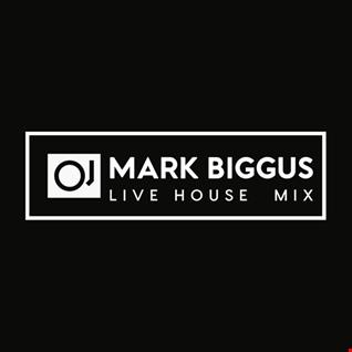 Mark Biggus - 22nd March 2018 (Live Mix)